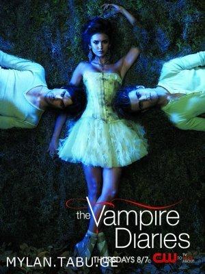 ვამპირის დღიურები სეზონი 2 / The Vampire Diaries Season 2