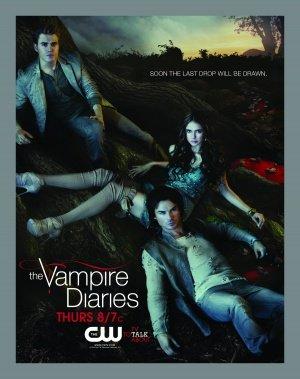 ვამპირის დღიურები სეზონი 3 / The Vampire Diaries Season 3