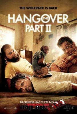 The Hangover Part II / წვეულება: ვეგასიდან ბანკოკში
